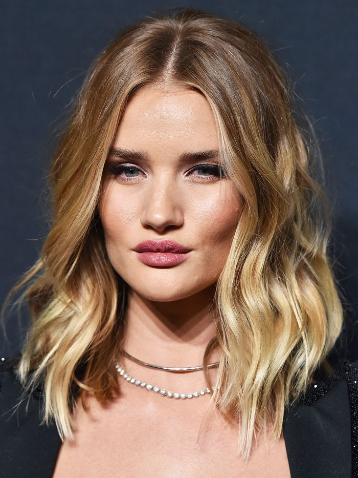 "Why Everyone Should Be ""Bronzing"" Their Hair This Year ..."