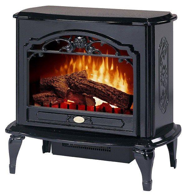 Elegant 23 Inch Electric Fireplace Insert