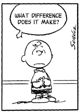 Charlie Brown comics with lyrics by The Smiths