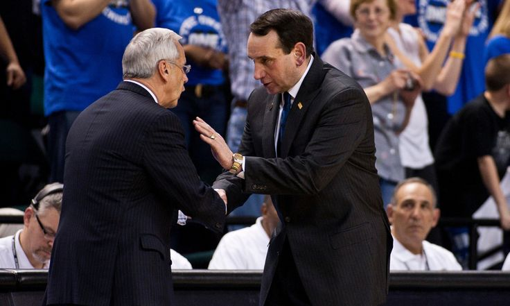 Everything About the Duke-UNC Rivalry is Perfect = Christmas has arrived for college basketball fans.  When Duke and North Carolina tip-off their first meeting of the 2015-16 season on Wednesday night, all eyes will be watching as the two blue bloods battle for.....