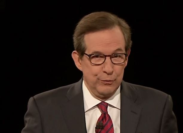 10/21/16  3:10a  Chris Wallace Is Warping The Presidential Debate With Fox News Lies   politicususa.com