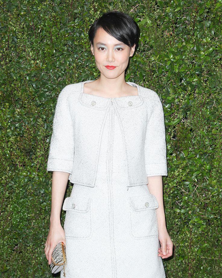 67 best images about Rinko kikuchi 2 on Pinterest | Stella ... Rinko Kikuchi