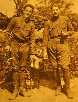 Badass of the Week: Sergeant Stubby the War Dog