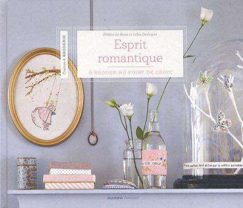 """Gallery.ru / """"Esprit romantique"""" Helene Le Berre - Продаю """"Esprit romantique"""" - natalia-stella"""