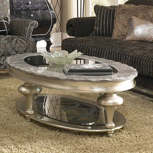 Hollywood Swank| Michael Amini Furniture Designs | Amini.com | For The Home    Furniture | Pinterest | Tables, Living Rooms And Room