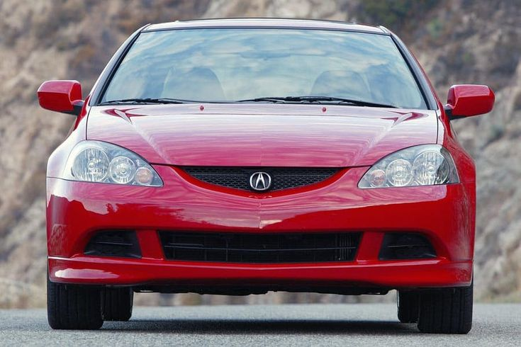 2006 Acura RSX Specs Pictures Trims Colors Cars.com