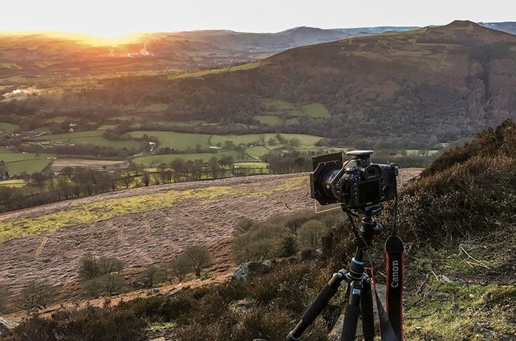 How To Use A Neutral Density Filter To Control Depth Of Field #photography #phototips https://digital-photography-school.com/neutral-density-filter-control-depth-field/