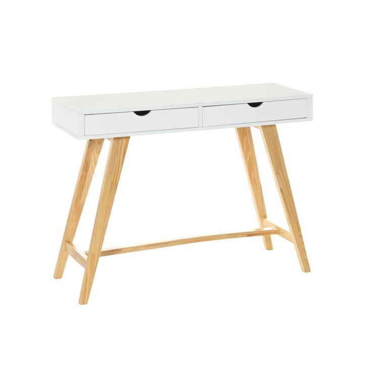 Schreibtisch Emil Jetzt bestellen unter: http://www.woonio.de/produkt/schreibtisch-emil/