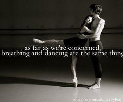 :): Dancers Quotes, Dancing, Dance Dance, Dance Quotes, Heart Broken, Ballet, True Stories, Dance 3, Breath
