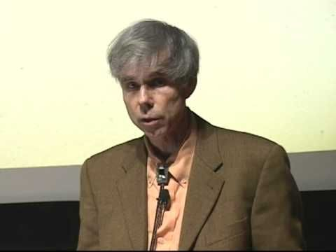 In this Presidential Lecture, cognitive scientist Douglas Hofstadter examines the role and contributions of analogy in cognition, using a variety of analogie...