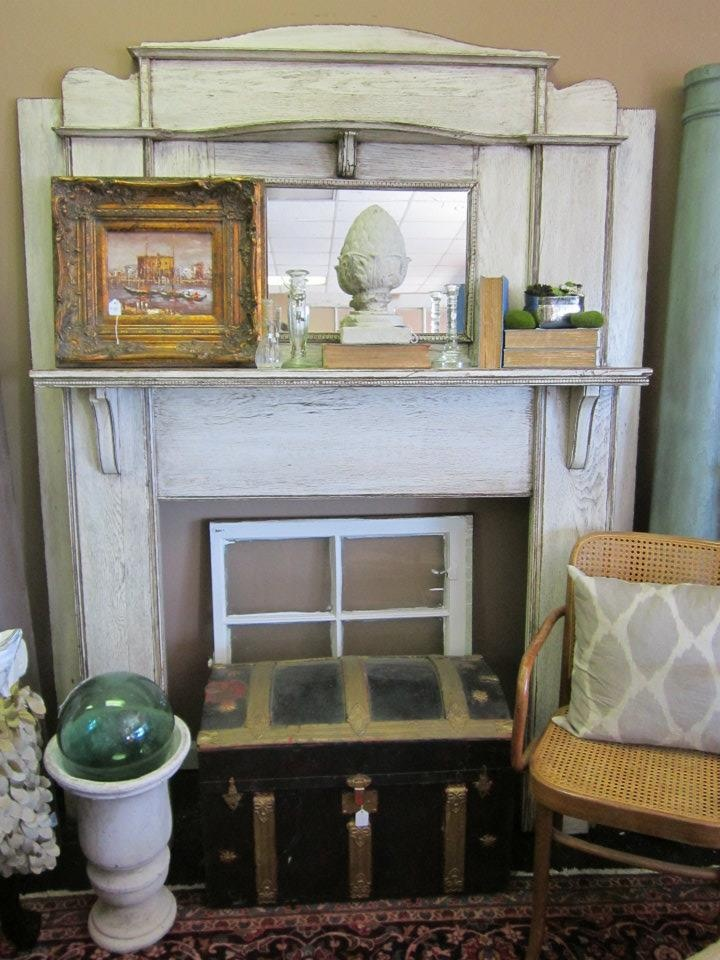 Mantel MakeoverLink Parties, Mantels Makeovers, Style, House Ideas, Vintage, Finding, Decor Display, Tuesday, Mantles Ideas