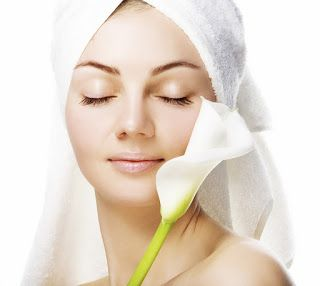 Ayurveda Guru: 7 Steps to a Beautiful Radiant Face