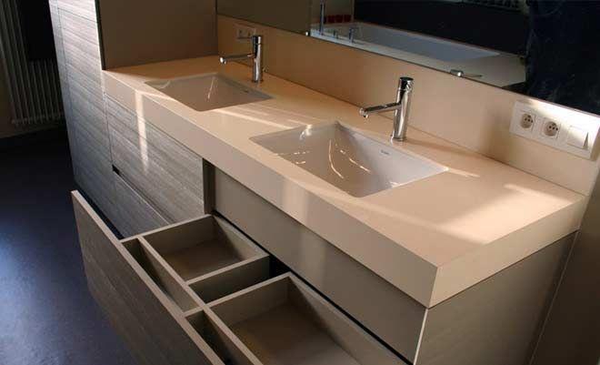 badkamermeubels modern - Google zoeken