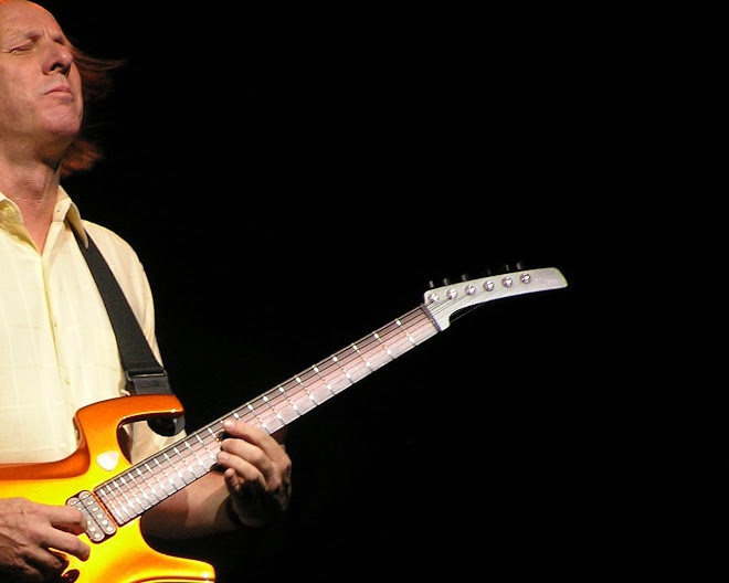 Adrian Belew (King Crimson)