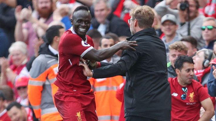 Liverpool in desperate need of backup for Mohamed Salah and Sadio Mane