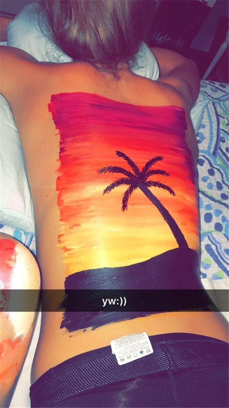 30 Bold Bodypainting Art Ideas To Try Out Body Art