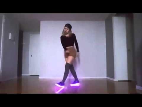 Electro House 2016 - Shuffle Dance (Music Video) TOP 5# Shuffle Vines. - YouTube