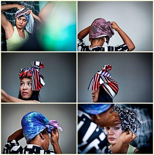 Sobre: Trazendo o contexto histórico e multicultural o workshop começa com pontuando a cronologia dos turbantes, sua história, baseada na cultura afro-brasileira, e seus principais significados nas...