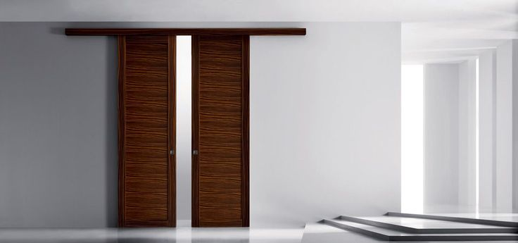 Internal Doors Gallery | Bespoke Interior Doors | Silvelox