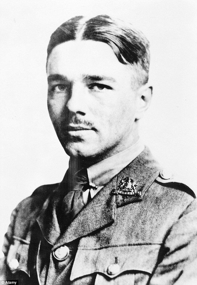 War poet Wilfred Owen was killed a week before the Armsitice...