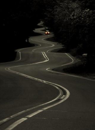 Lacets: Car, Photos, Places, Photography, Black, Roadtrip