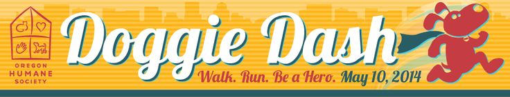 Providence health plan is proud to support the 2014 Oregon Humane Society - Doggie Dash