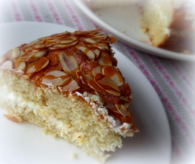 ... Almond Cakes on Pinterest | Almond cakes, Almonds and Almond pound