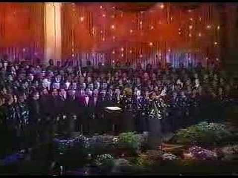 For Every Mountain - Brooklyn Tabernacle Choir - For many outstanding  Contemporary Christian Songs Click here. http://worldpulpit.webs.com/contemporarychristian.htm