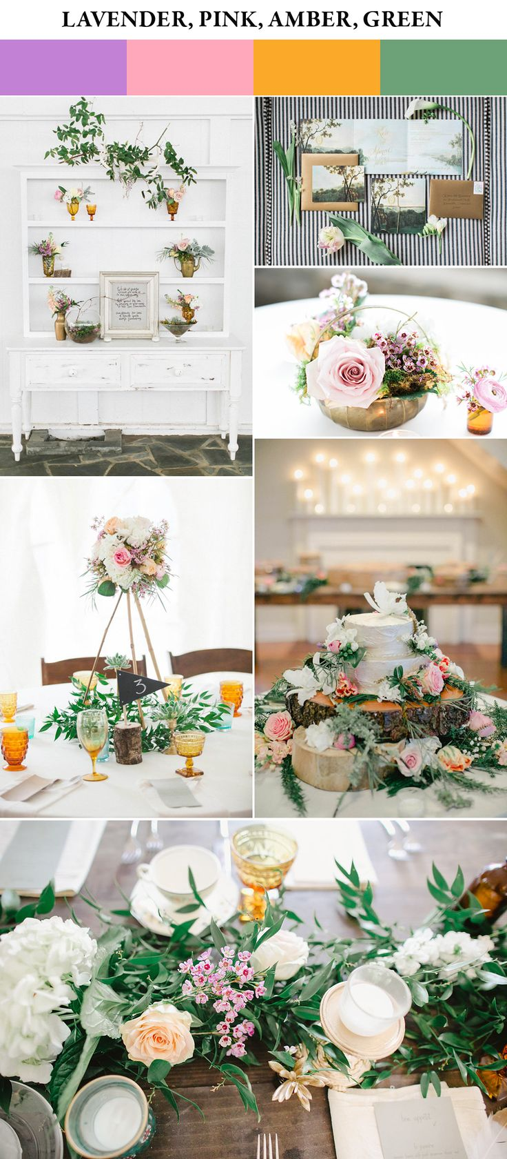 199 best Yellow Wedding Inspiration images on Pinterest | Wedding ...