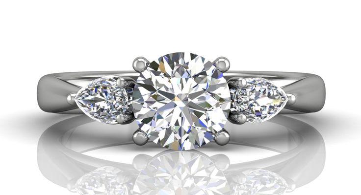 2054 Best Engagement Rings Images On Pinterest