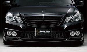Обвес WALD для Mercedes W212 2012 2011 2010 купить реплику