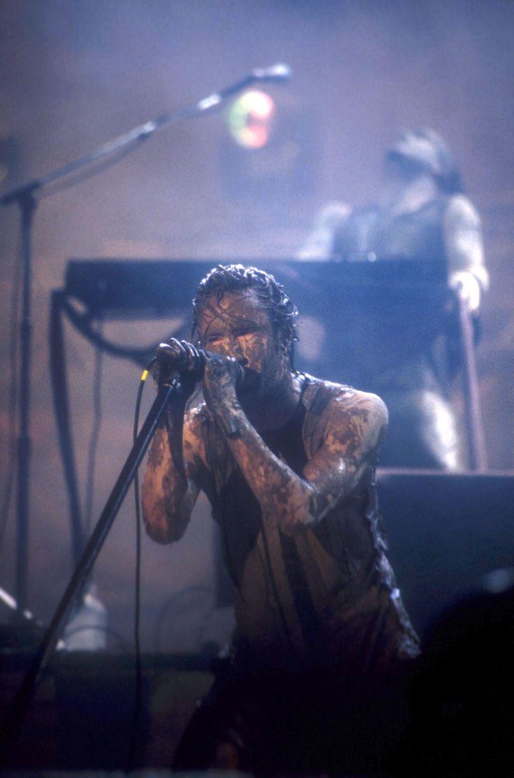 317 best Nine Inch Nails images on Pinterest | Trent reznor, Nine ...