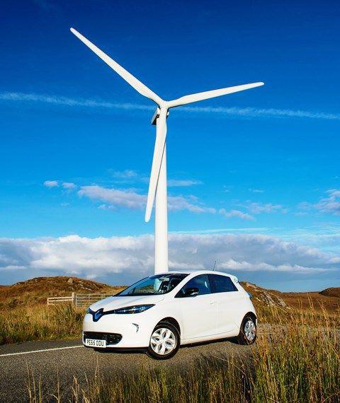 Renault Zoe: Bilder, Preis, Reichweite und Tests
