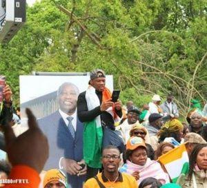 CPI / l'émouvante « lettre » de Blé Goudé à Laurent Gbagbo pour ses 70 ans