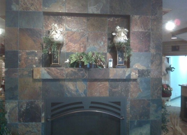 17 Best Images About Fireplace On Pinterest House