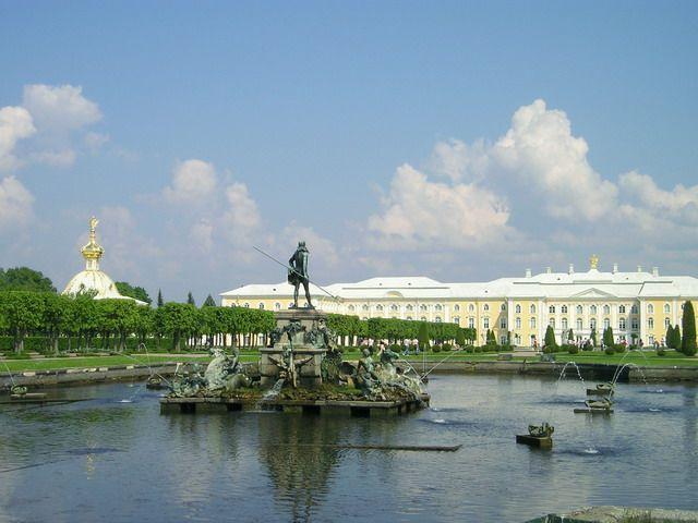 Архитектурный стиль: барокко - Статьи об архитектурных стилях