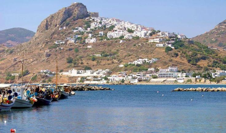 Διακοπές στη Σκύρο | Discover Greece