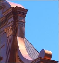 Assumption Catholic Church Chicago Architecture