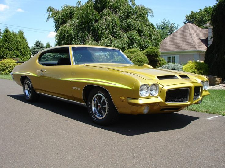 Best Gto Images On Pinterest Dream Cars American Muscle Cars