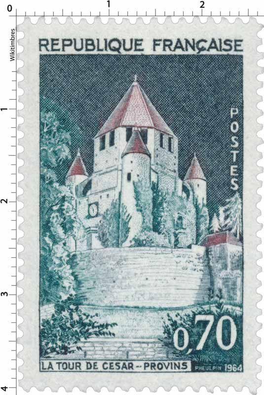 Top timbre la tour de csar provins with code postal provins - Code postal cesson ...