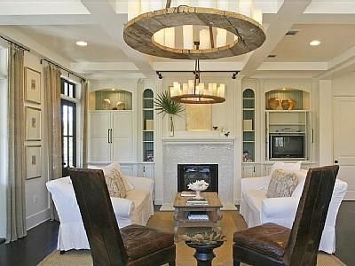 Beautiful Upscale Coastal Beach Homegreat Decor Ideas Family Room Living BR Beaches Of South Walton House In FL Somethings Gotta Give Movie Inspired