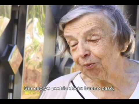 Buenísima biografía de la pintora Matilde Perez, vale la pena verla