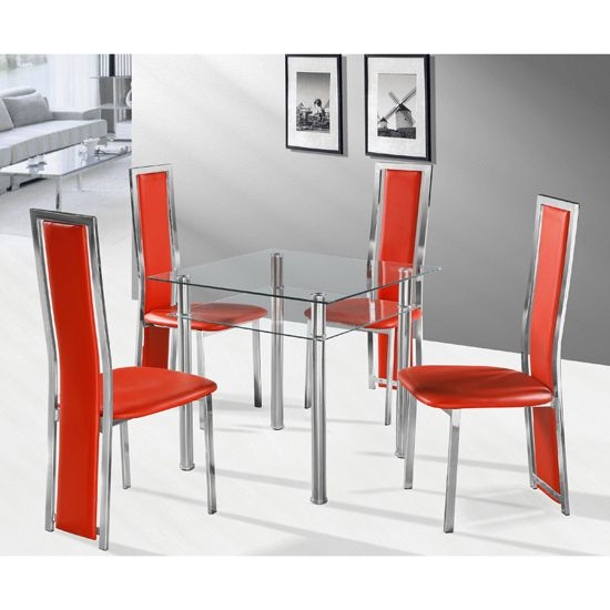 100 best images about 4 Seater Glass Dining Sets on  : f914a7d58b03fb1dc5d8396e3252080d from www.pinterest.com size 550 x 550 jpeg 33kB