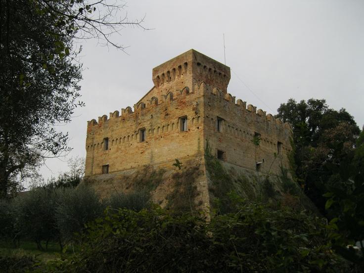 Castello di Bolignano