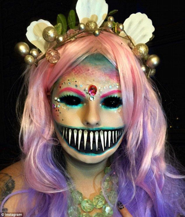 Best 25 angler fish ideas on pinterest for Fish head costume
