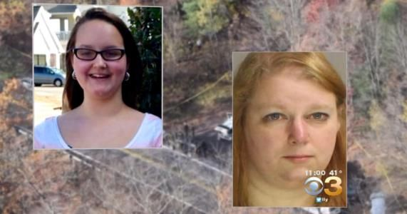 Grace Packer missing: Pennsylvania teen was found dismembered; adoptive mom Sara Packer person of interest #news #alternativenews