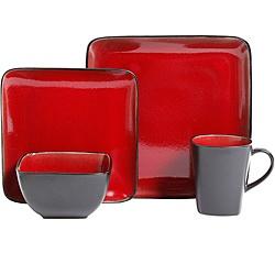 square plates :-)