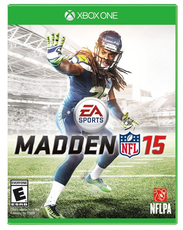 Free Giveaway: Madden 15 Digital Copy for XBOX ONE   Enter Here: http://www.giveawaytab.com/mob.php?pageid=238030982877171