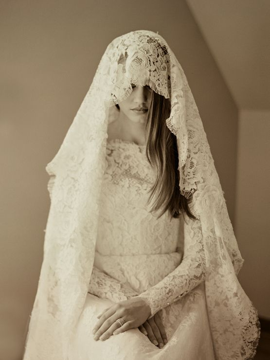 bridal by elizabeth messina
