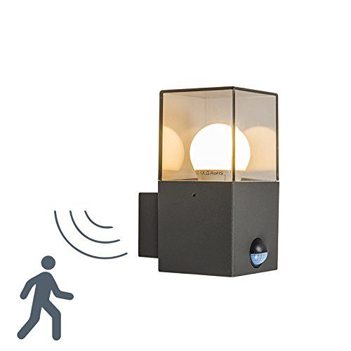 Relativ The 25+ best Außenlampe mit bewegungsmelder ideas on Pinterest  SN64